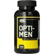 ON Opti-Men, 240 табл