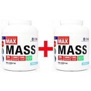 SEI Max Mass, 3680 гр + 3680 гр