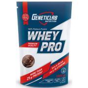 Geneticlab Nutrition Whey Pro, 1000 гр