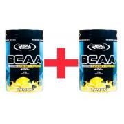 Real BCAA Instant, 65 порций + 65 порций