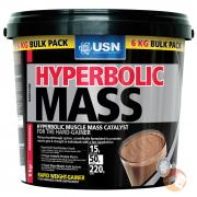 USN HyperBolic Mass, 6000 г