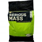 ON Serious Mass, 5450 гр