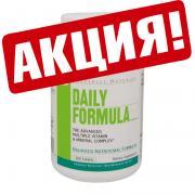 Universal Daily Formula, 100 табл + 100 табл