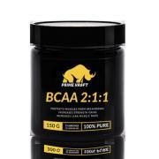 Prime Kraft BCAA 2:1:1, 150 гр