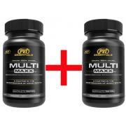 PVL Multi Maxx, 60 табл+60 табл