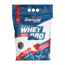 GeneticLab Whey Protein , 2100 г (-30% EXP: 02/2023)