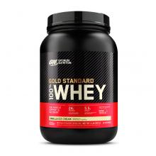 ON 100% Whey Gold Standart Protein, 943 гр