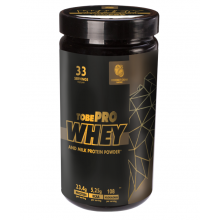 ToBePro Whey Protein+BCAA, 1000 гр