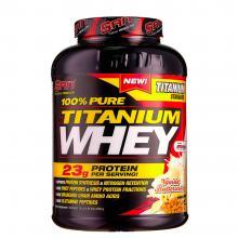 SAN Titanium Whey, 2240 гр