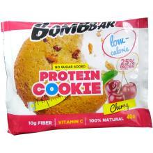 Bombbar Протеиновое печенье NEW, 40 гр