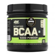 .ON BCAA 5000 Powder без вкуса, 380 г (-30% - EXP: 08/2021)