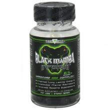 Innovative Black Mamba, 90 капсул