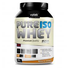 VP ISOlate Whey Protein, 908 гр