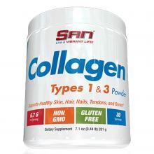 SAN Коллаген 1-3 типов, 30 порций