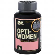 .ON Opti-Women, 120 капсул