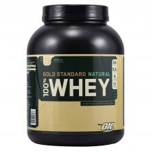 .ON 100% Whey Gold Standart Protеin Natural, 2270 гр