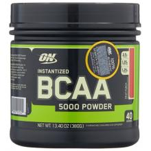 ON BCAA 5000 Powder, 380 г