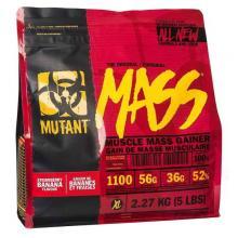 Fit Foods Mutant Mass, 2270 гр