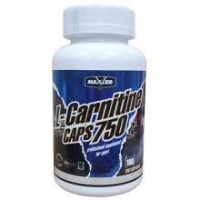 Maxler L-Карнитин 750 мг, 100 капсул
