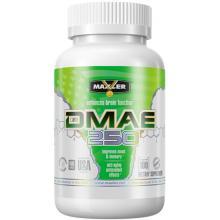Maxler DMAE 250, 100 капсул