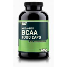 ON BCAA, 400 капсул