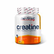 BeFirst Creatine Креатин, 300 гр (-30% EXP: 08/2022)