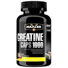Maxler Creatine Caps Креатин моногидрат, 100 капсул