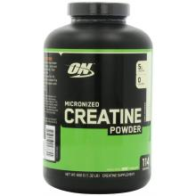 ON Creatine Powdеr, 600 гр