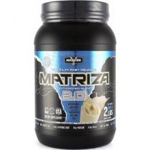 Maxler Matriza 2.0, 908 г