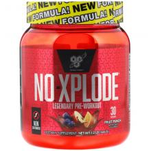 BSN No-Xplode, 550 гр