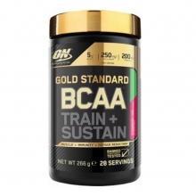 ON BCAA Gold Standart+Иммуномодулятор, 28 порций (-20% EXP 01/2022)