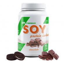 CyberMass Изолят соевого протеина, 1200 гр