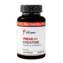 Sport Victory Nutrition Creatine 120 капс