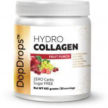 DopDrops Гидролизованный коллаген 1-3 тип, 35 порций