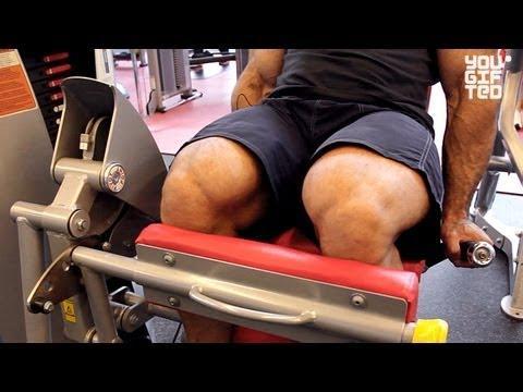 Embedded thumbnail for www.sura-sport.ru - Спортивное питание в Пензе - Особенности тренировок при травмах суставов.