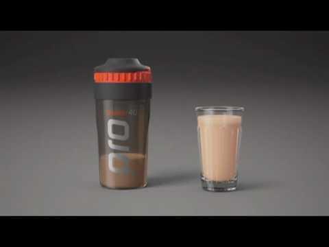 Embedded thumbnail for Подробнее Weider Shaker Pro 40